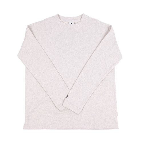 [RATIONNEMENT] Korea Long Sleeve Shirts