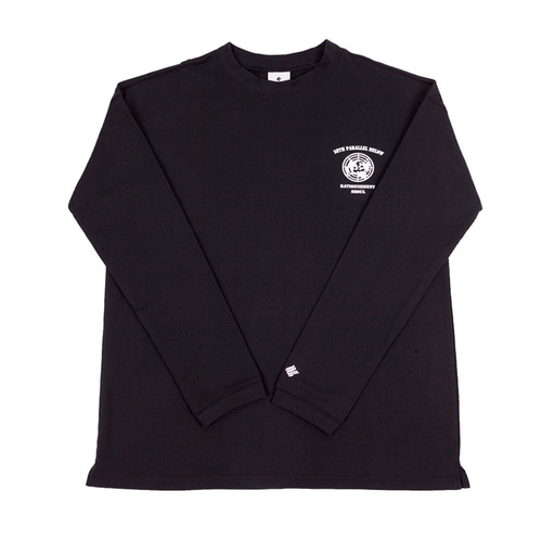 [RATIONNEMENT] 38th Parallel Long Sleeve Shirts