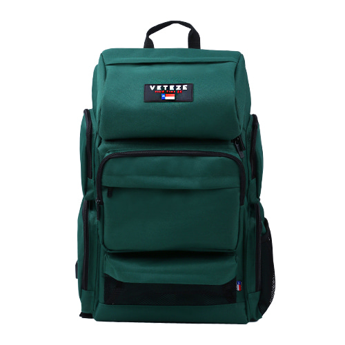 [VETEZE] DOZEN BACKPACK - GN