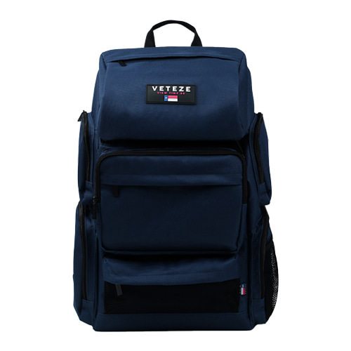 [VETEZE] DOZEN BACKPACK - NV