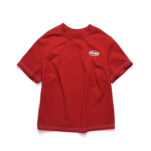 [Bornchamps]W CHAMPS TEE CERBGTS03RE