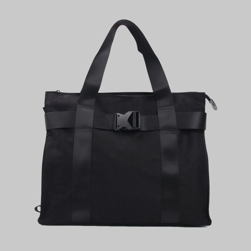 [DUCKDIVE] +82 T.D&M.G BAG_BLACK