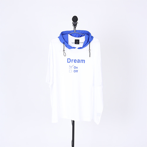 [RADIOS] Dream On T-Shirt Track.8 - Black