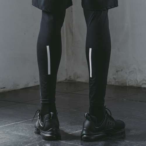 [CRUMP] Tech flavor USG leggins(TP0008)