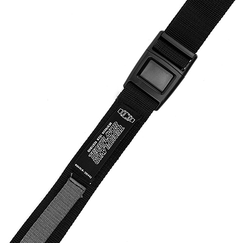 [CRUMP] Tech flavor around belt(TA0004)