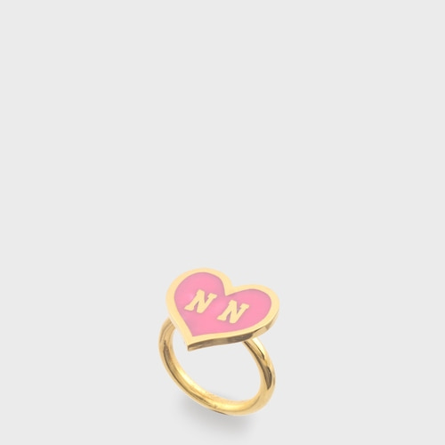[NONENON] NN LOVE[GOLD]