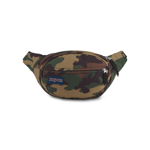 [JANSPORT] FIFTH AVENUE - SURPLUS CAMO (JSTAN14J9J3)