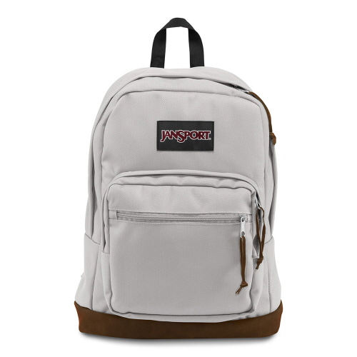 [JANSPORT] RIGHT PACK - GREY RABBIT (JSTYP79ZEI1)