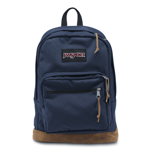 [JANSPORT] RIGHT PACK - NAVY (JSTYP7003I1)