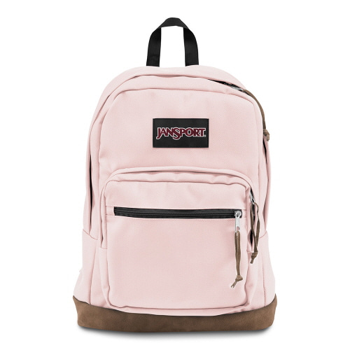 [JANSPORT] RIGHT PACK - PINK BLUSH (JSTYP70SGI3)