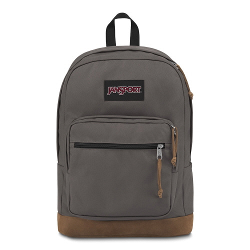[JANSPORT] RIGHT PACK - GREY HORIZON (JSTYP73N9J1)