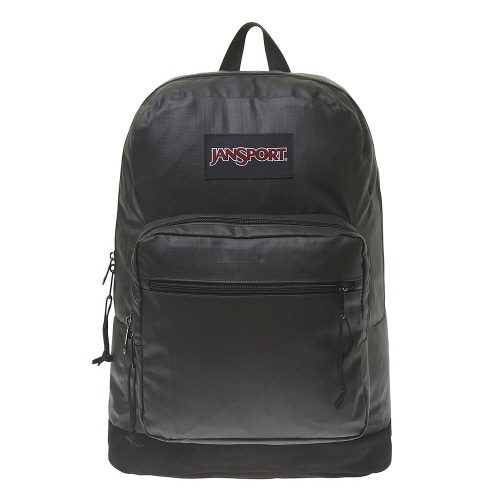 [JANSPORT] RIGHT PACK DE - BLACK (JST58TZY1G3)