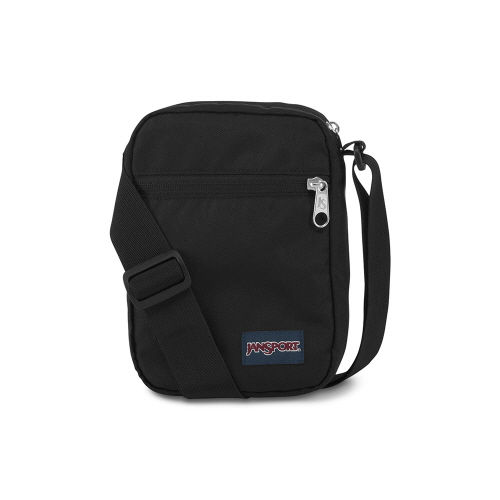 [JANSPORT] WEEKENDER - BLACK (JS3C4G008I3)