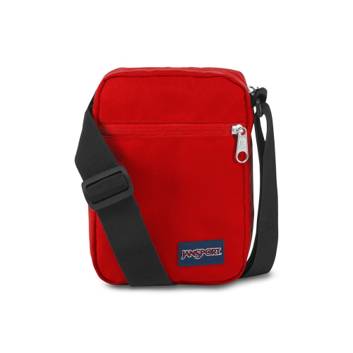 [JANSPORT] WEEKENDER - RED TAPE (JS3C4G5XPI3)