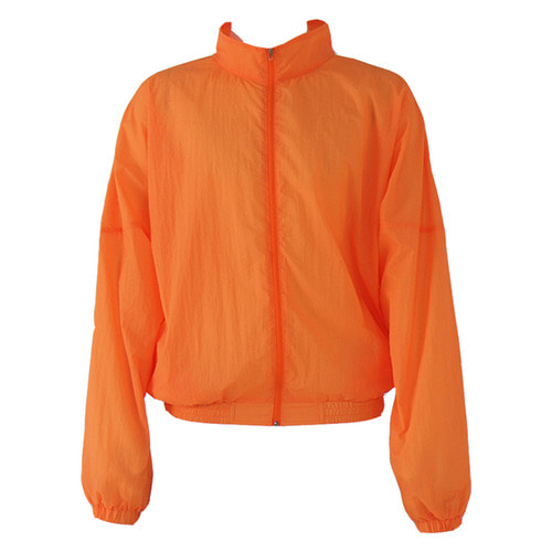[COUPDEGRACE] CDG NEON TRACKTOP (NEON ORANGE)