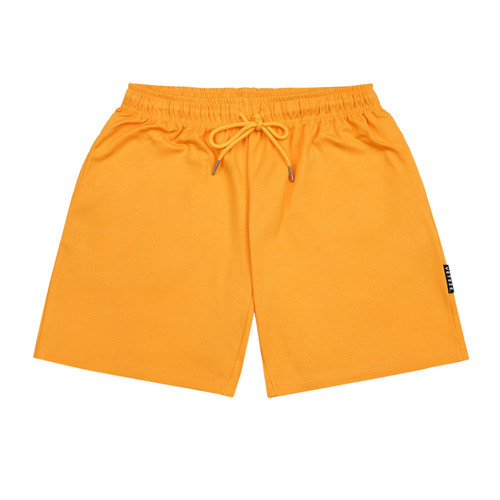 [VETEZE] RENAS_2 HALF PANTS (Cheese)