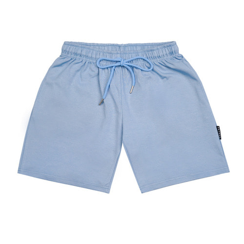[VETEZE] RENAS_2 HALF PANTS (Sky Blue)