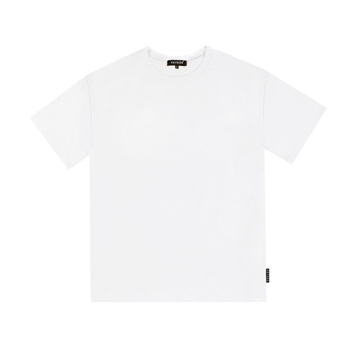 [VETEZE] RENAS_2 T-SHIRTS (White)