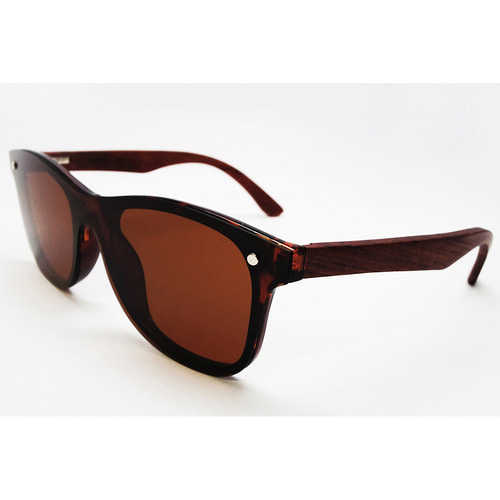 [Zanimal]Allen Brown Sunglass