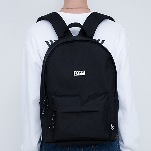 [OY] BASIC BACKPACK - BK