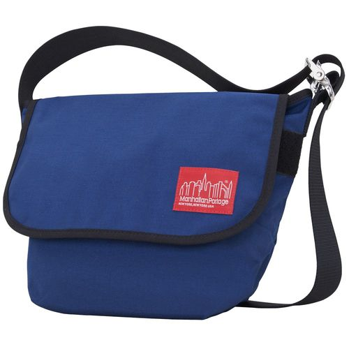 [Manhattan Portage] VINTAGE MESSENGER BAG (SM) - NAVY
