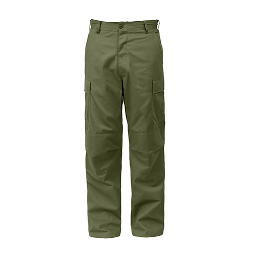 [Rothco] Rothco Tactical BDU Pants - Olive Drab