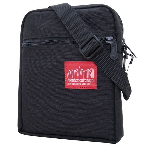 [Manhattan Portage] CITY LIGHTS BAG - BLACK