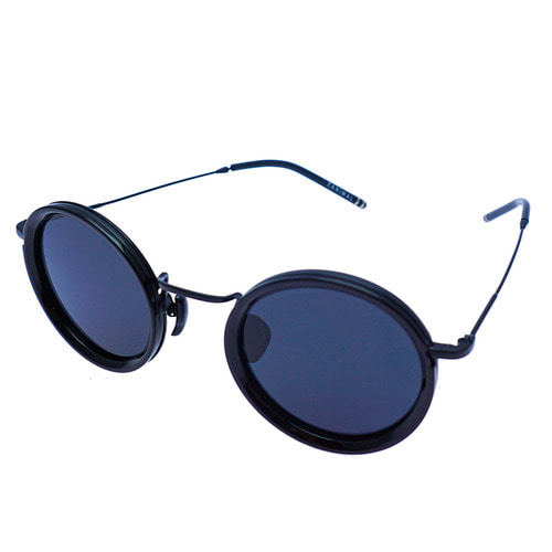 [zanimal]Paul Black Sunglass
