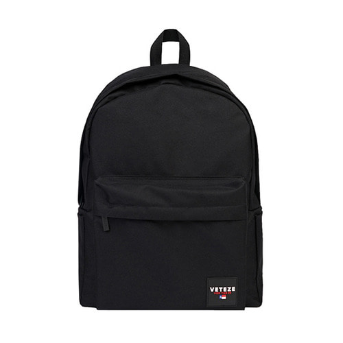 [VETEZE] Base Backpack (black)