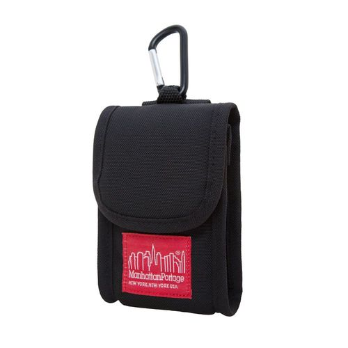 [Manhattan Portage] SMARTPHONE ACCESSORY CASE - BLACK