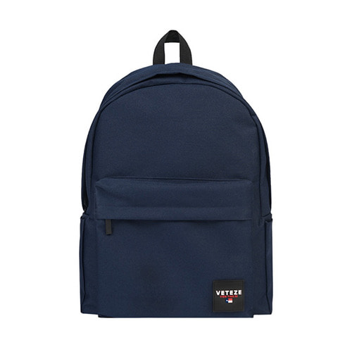 [VETEZE] Base Backpack (navy)
