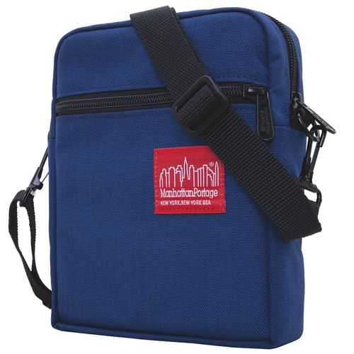 [Manhattan Portage] CITY LIGHTS BAG - NAVY
