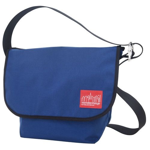 [Manhattan Portage] VINTAGE MESSENGER BAG (MD) - NAVY