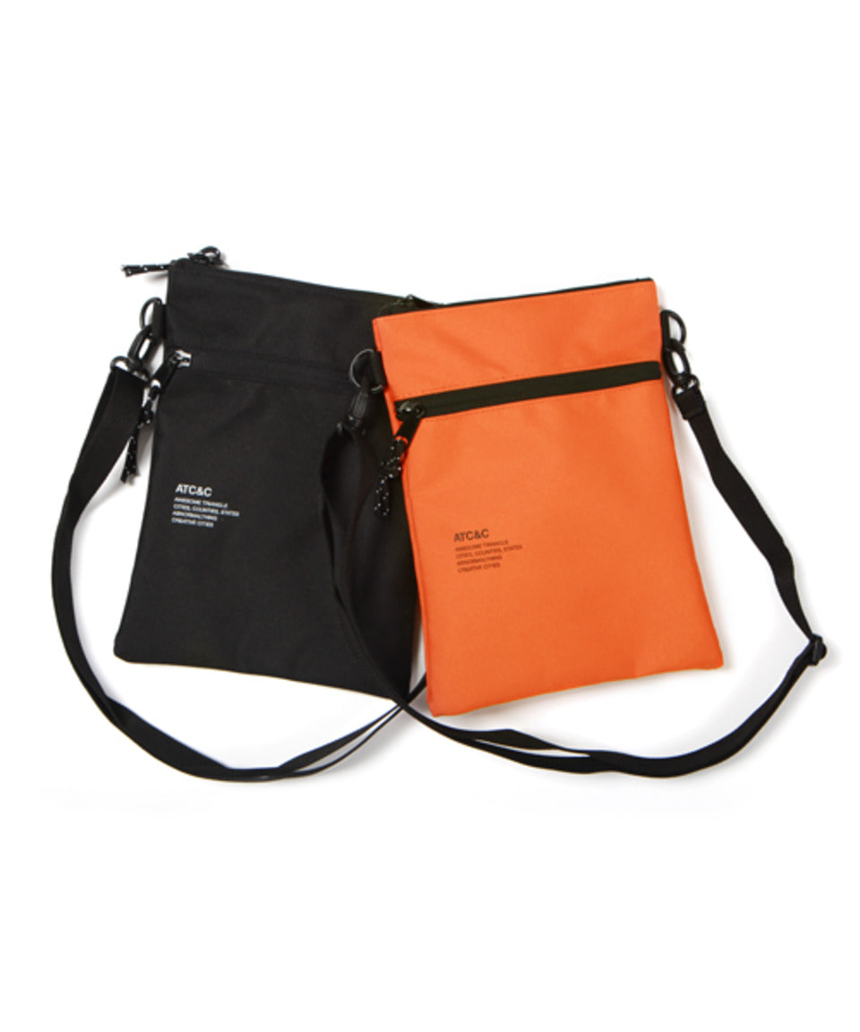 [앱놀머씽] 18 ATCNC Shoulder Pouch