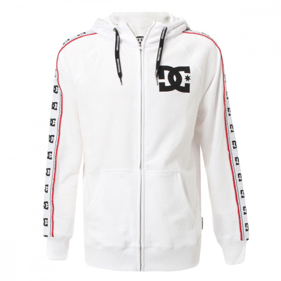 [DC] 18 RUNNERHIGH ZH JACKET (D831HZ191WHT)