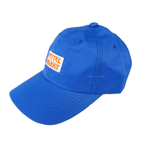 [zanimal] SM Ballcap Royal Blue