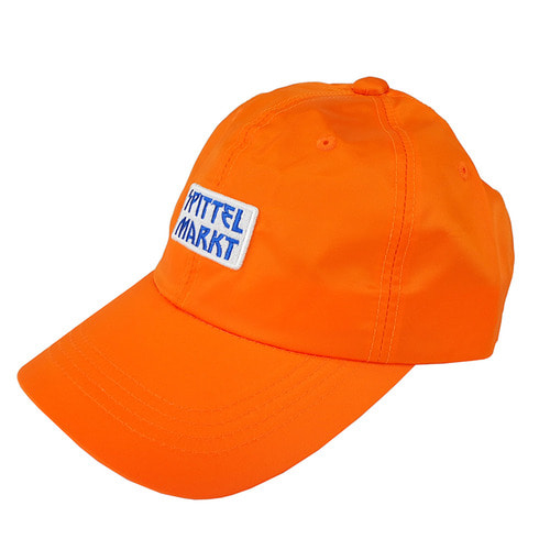 [zanimal] SM Ballcap Orange
