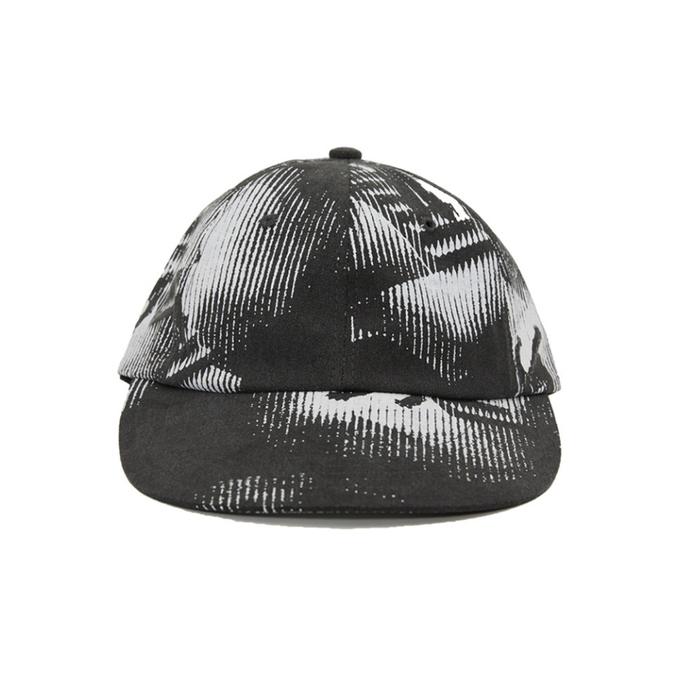 [yeseyesee] Y.E.S UNSTABLE CAP BLACK