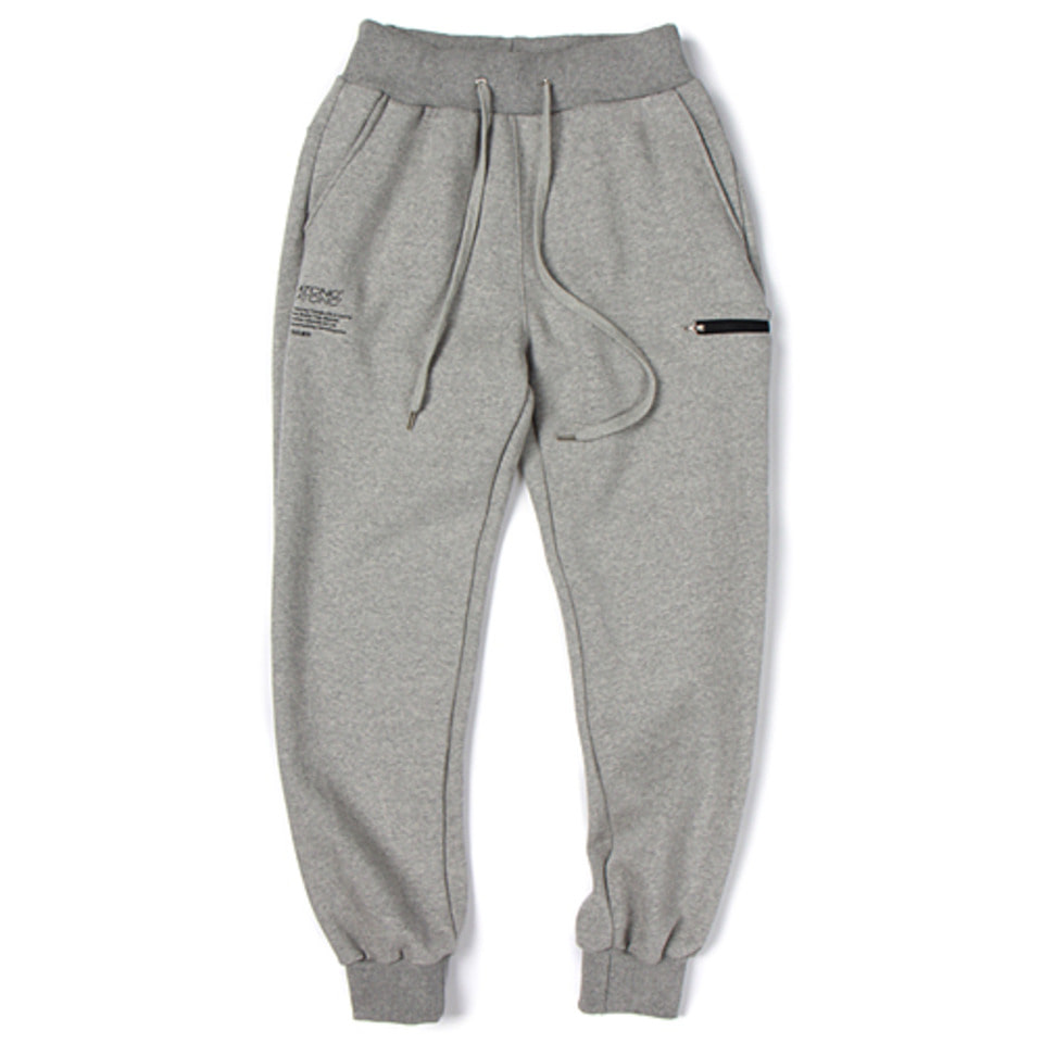 [앱놀머씽] 18 ATCNC Training Pants (Gray)