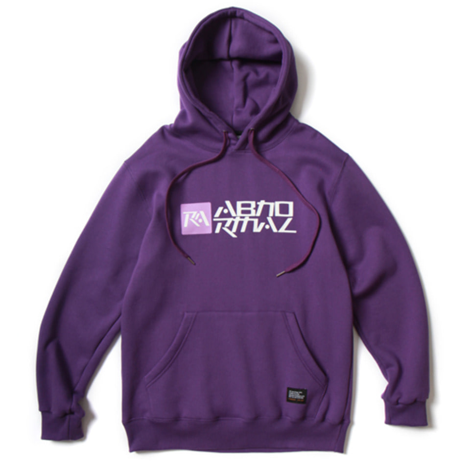 [앱놀머씽] 18 Symbolic Hood (Purple)