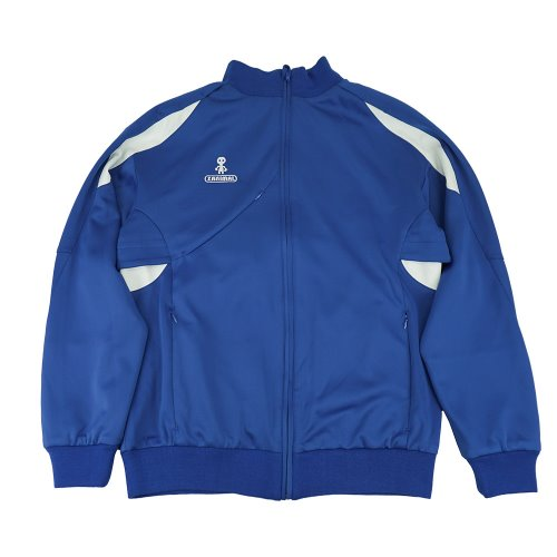 [Zanimal] SM Training Zip-up Blue