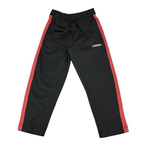 [ZANIMAL]SM Training Pants Black