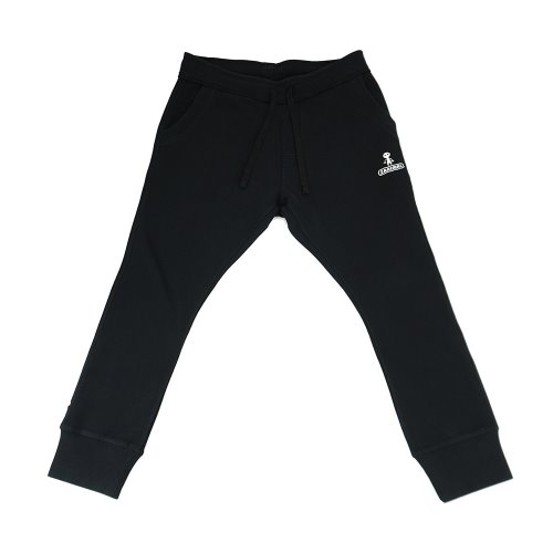 [ZANIMAL]Bzen Training Pants Black