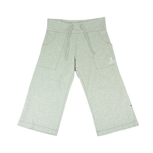 [ZANIMAL]Bzen Wide Pants M/grey