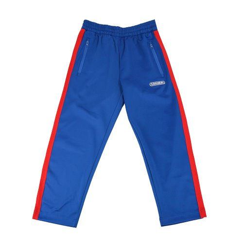 [ZANIMAL]SM Training Pants Blue
