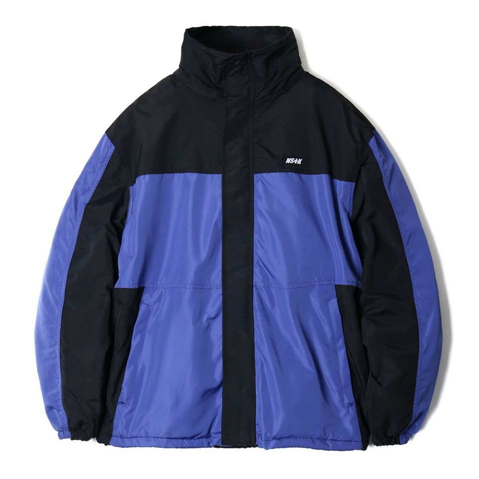 [NSTK] NSTK PROOF JACKET NAVY (NK18A087H)
