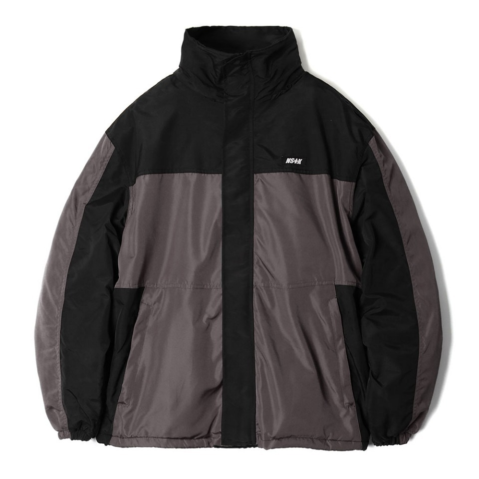 [NSTK] NSTK PROOF JACKET BLACK (NK18A087H)