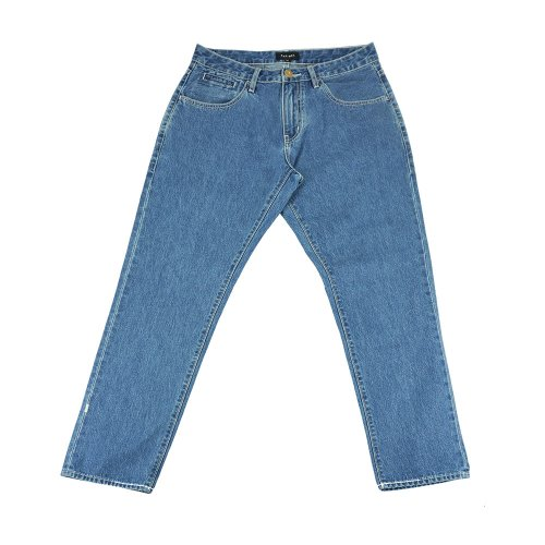 [ZANIMAL]Bzen Wide Denim Vintage