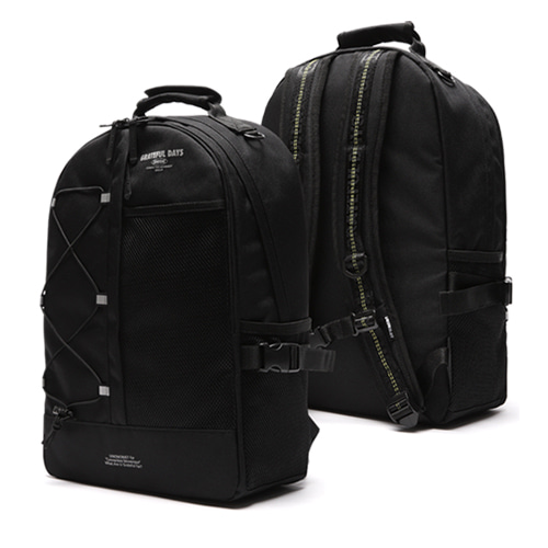 [Unionobjet] UNION STANDARD BACKPACK