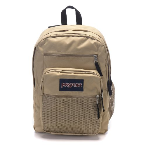 [JANSPORT] BIG STUDENT MESH POCKET - JS3P5604WJ1